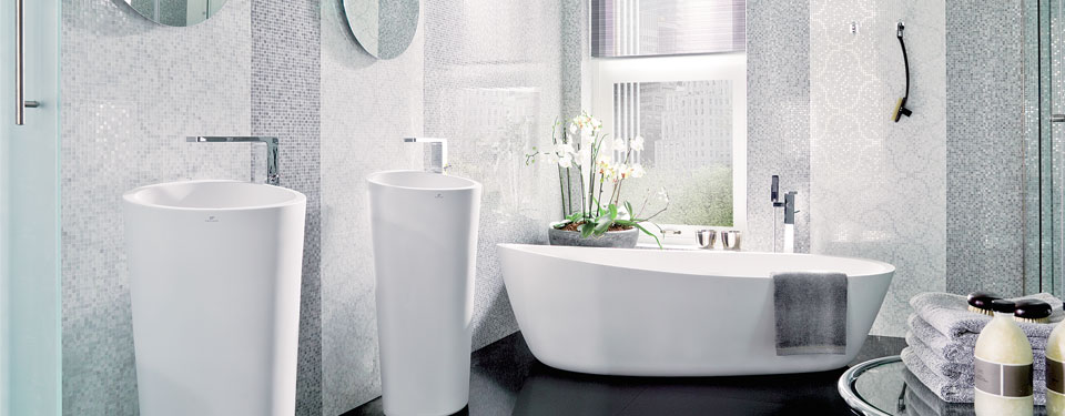 County Tiles & Bathrooms - Purveyors of Fine Ceramic