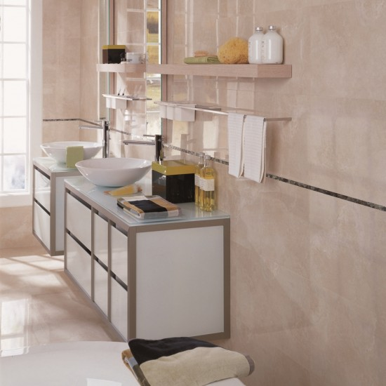 County Tiles & Bathrooms - Brands   Porcelanosa